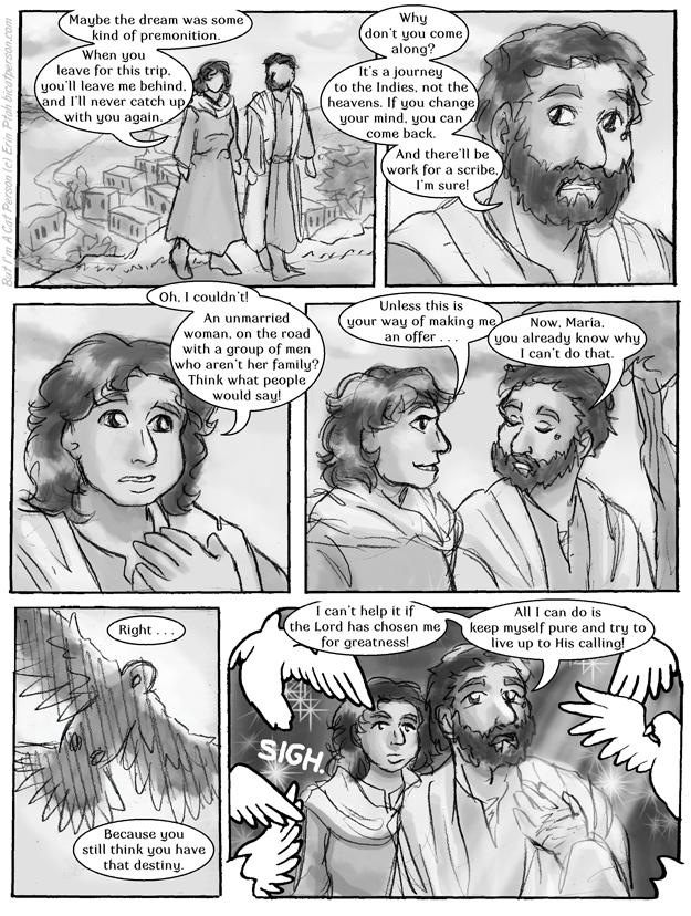 Interlude Three Page 2