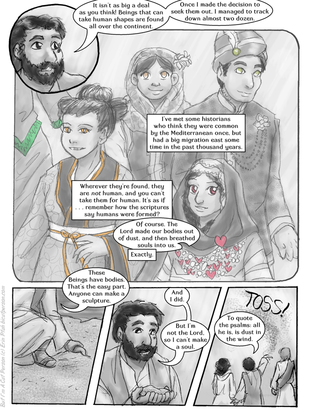 Interlude Three Page 8