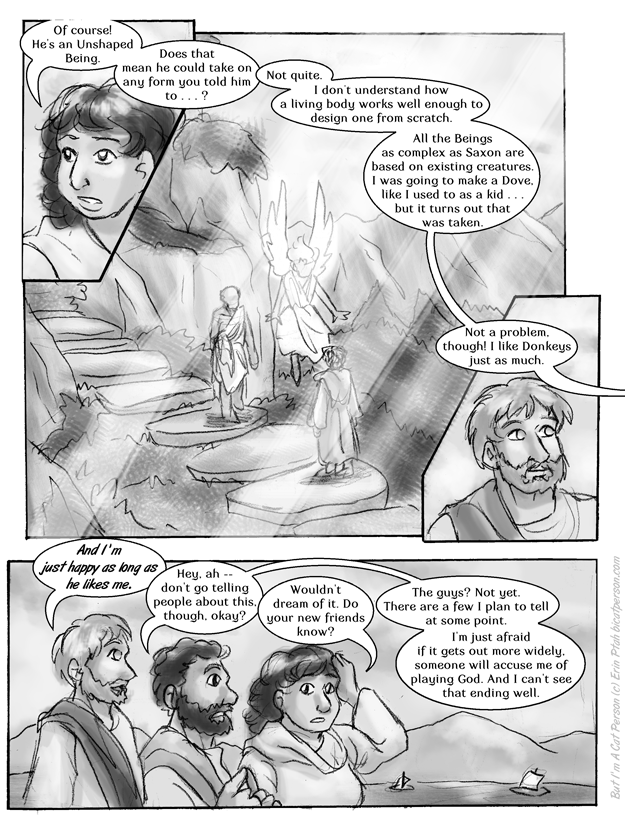 Interlude Three Page 9