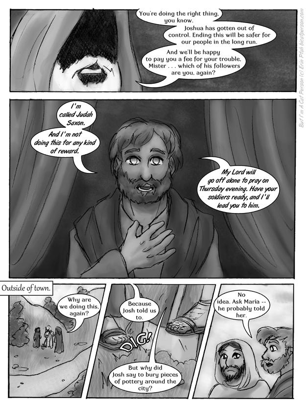 Interlude Three Page 21