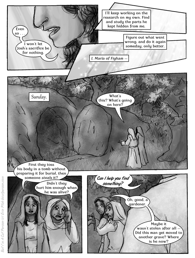 Interlude Three Page 27