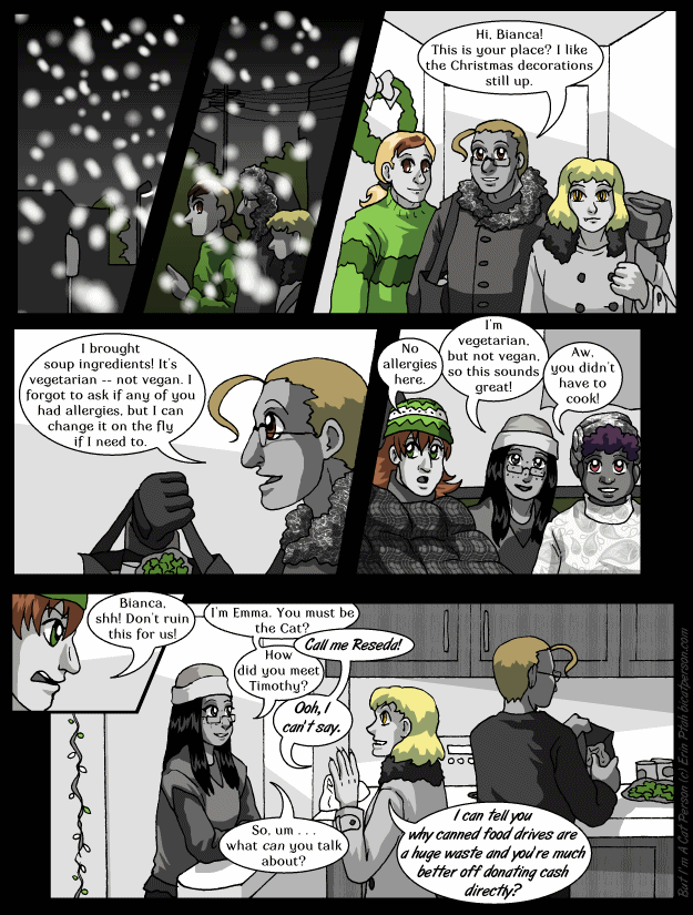 Chapter Eighteen Page 7