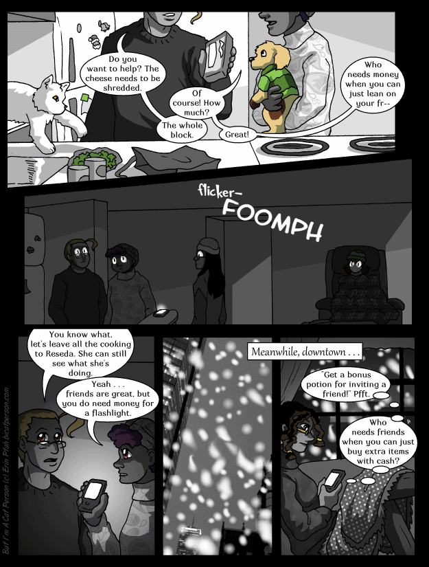 Chapter Eighteen Page 8