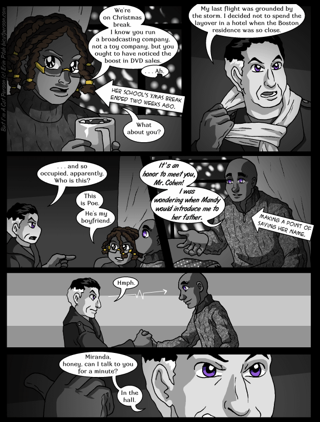 Chapter Eighteen Page 10