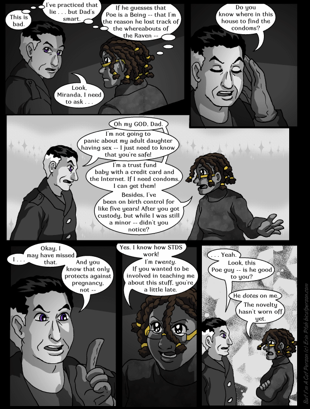 Chapter Eighteen Page 11