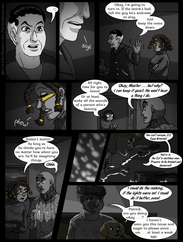 Chapter Eighteen Page 12
