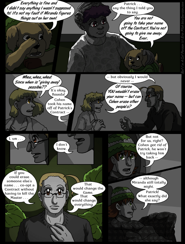 Chapter Eighteen Page 13