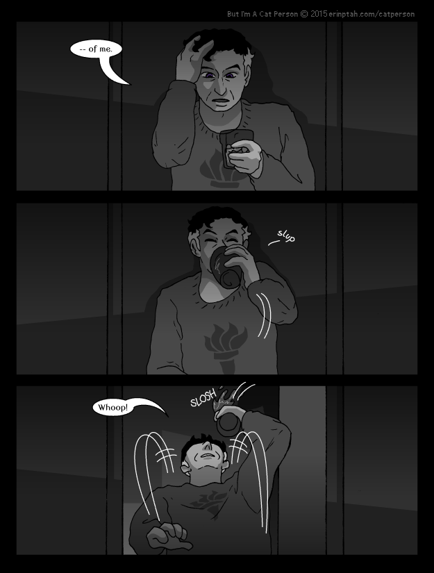 Chapter Eighteen Page 18