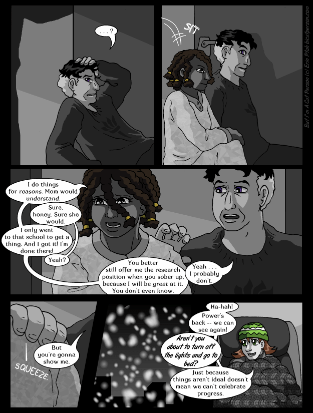 Chapter Eighteen Page 19