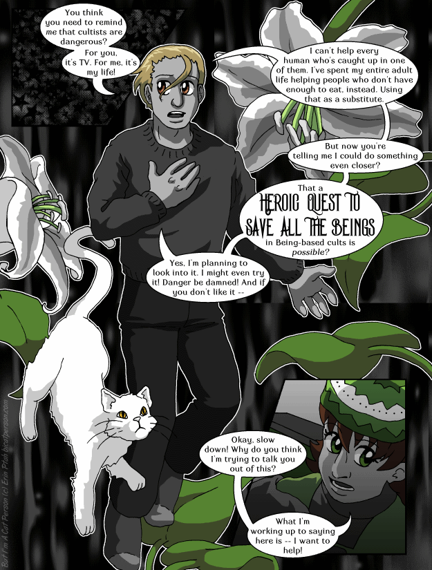 Chapter Eighteen Page 24