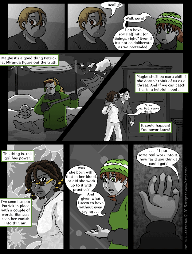 Chapter Eighteen Page 25