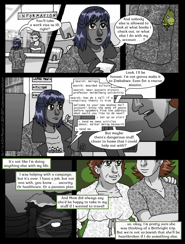 Chapter Eighteen Page 26