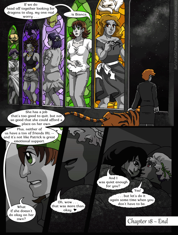 Chapter Eighteen Page 27