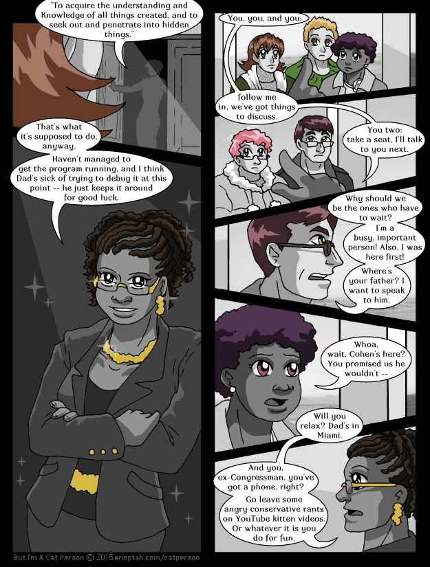 Chapter Nineteen Page 4