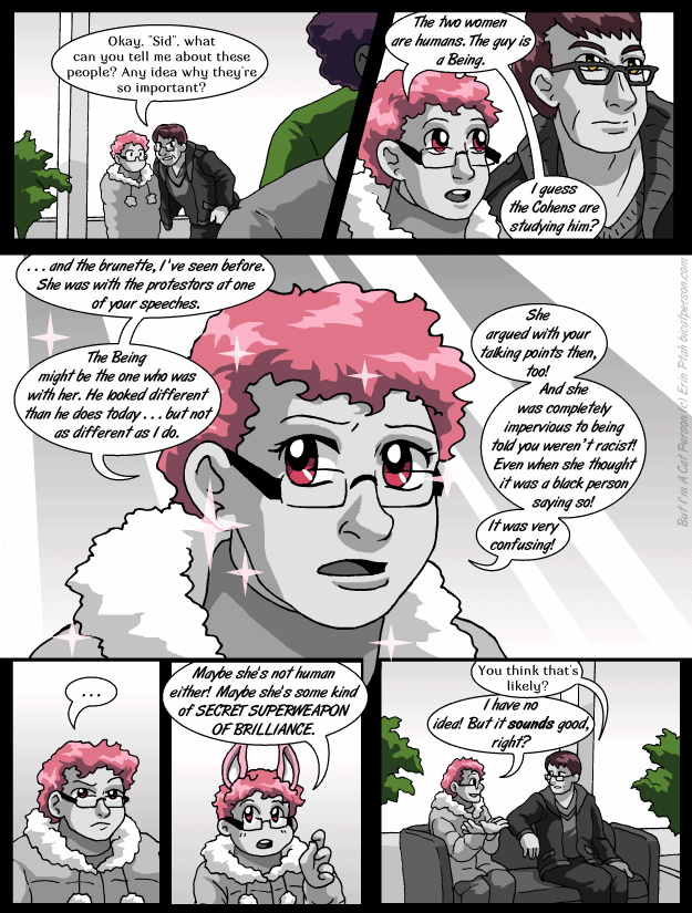 Chapter Nineteen Page 5