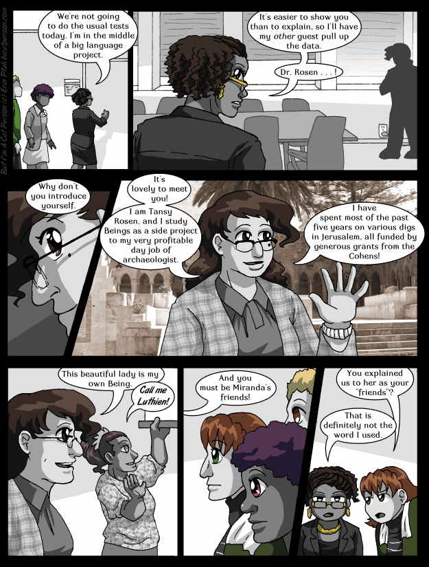 Chapter Nineteen Page 6