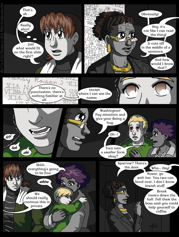 Chapter Nineteen Page 8