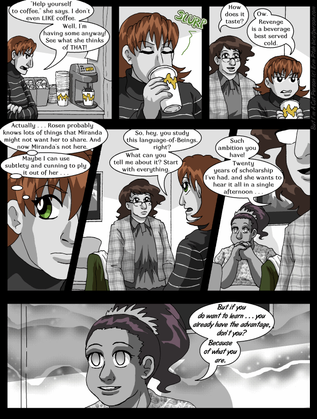 Chapter Nineteen Page 9