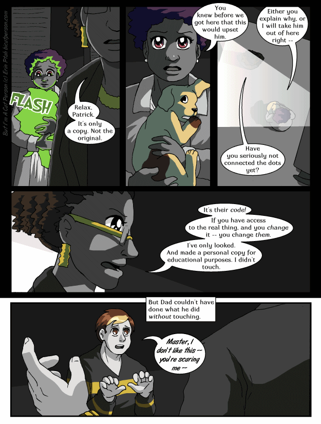 Chapter Nineteen Page 10