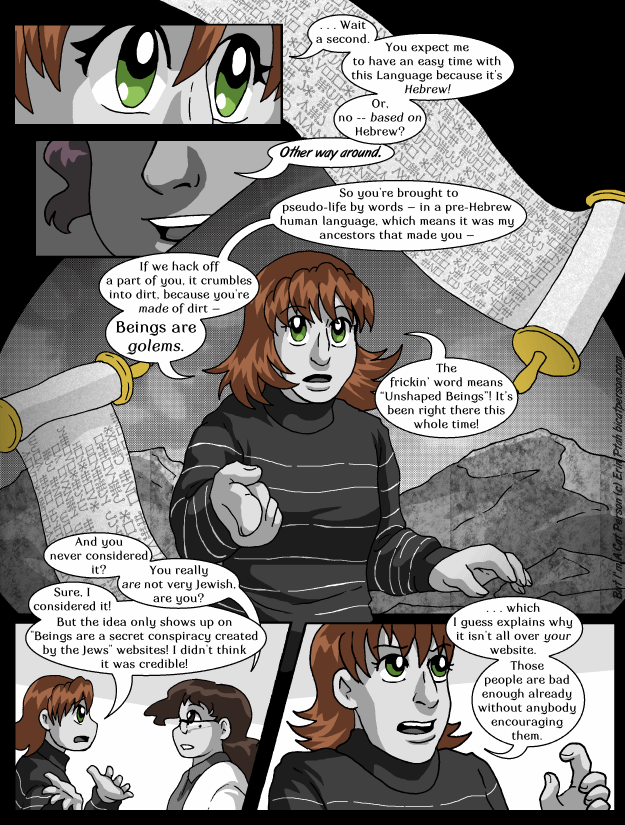 Chapter Nineteen Page 13