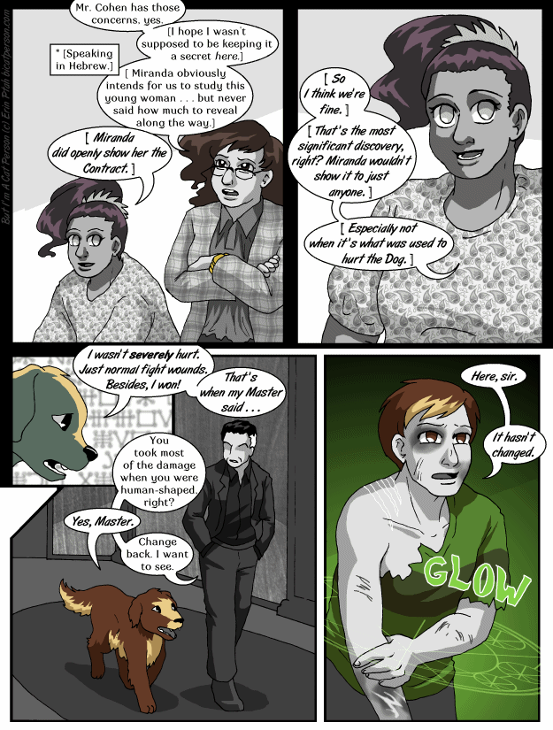 Chapter Nineteen Page 14
