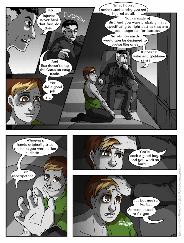 Chapter Nineteen Page 15
