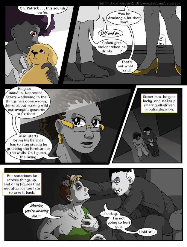 Chapter Nineteen Page 16