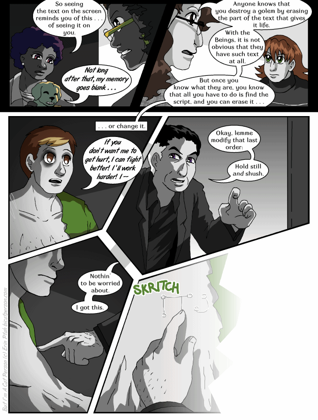 Chapter Nineteen Page 18