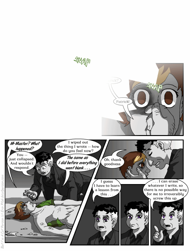 Chapter Nineteen Page 19