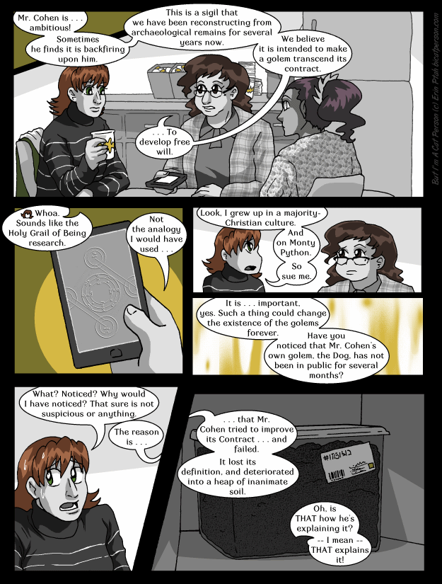Chapter Nineteen Page 24