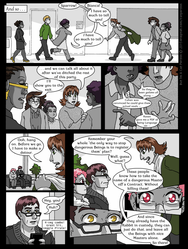Chapter Nineteen Page 26
