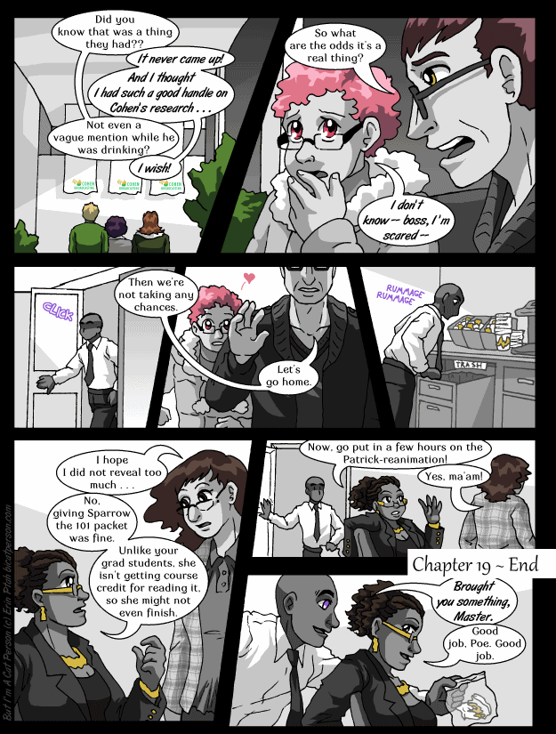 Chapter Nineteen Page 27
