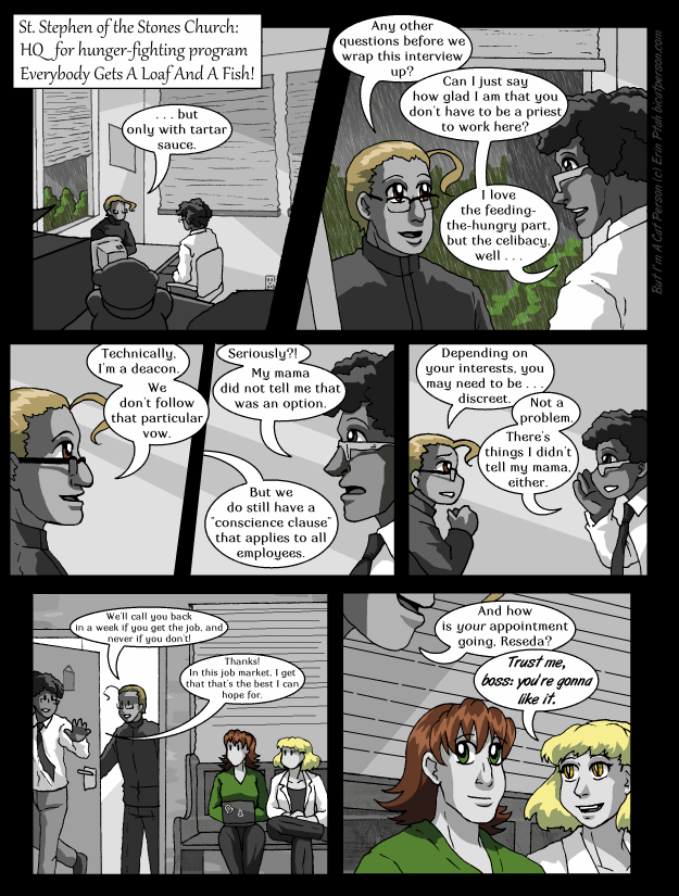 Chapter Twenty Page 1