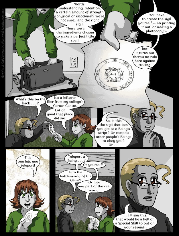 Chapter Twenty Page 4