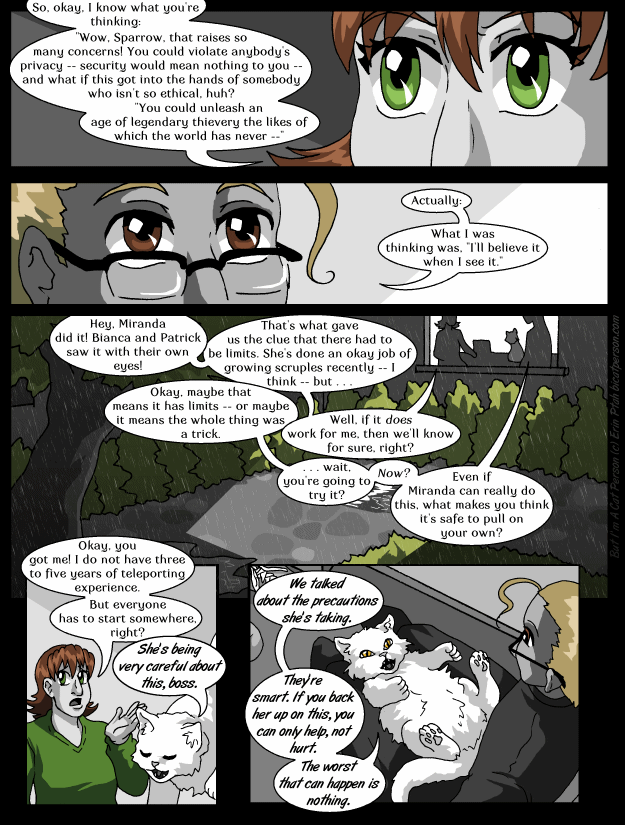 Chapter Twenty Page 5