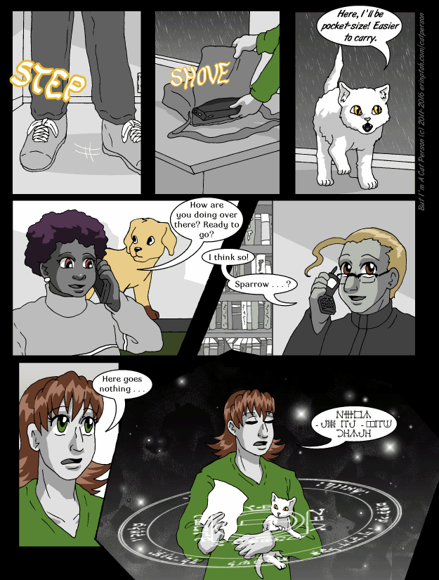 Chapter Twenty Page 7