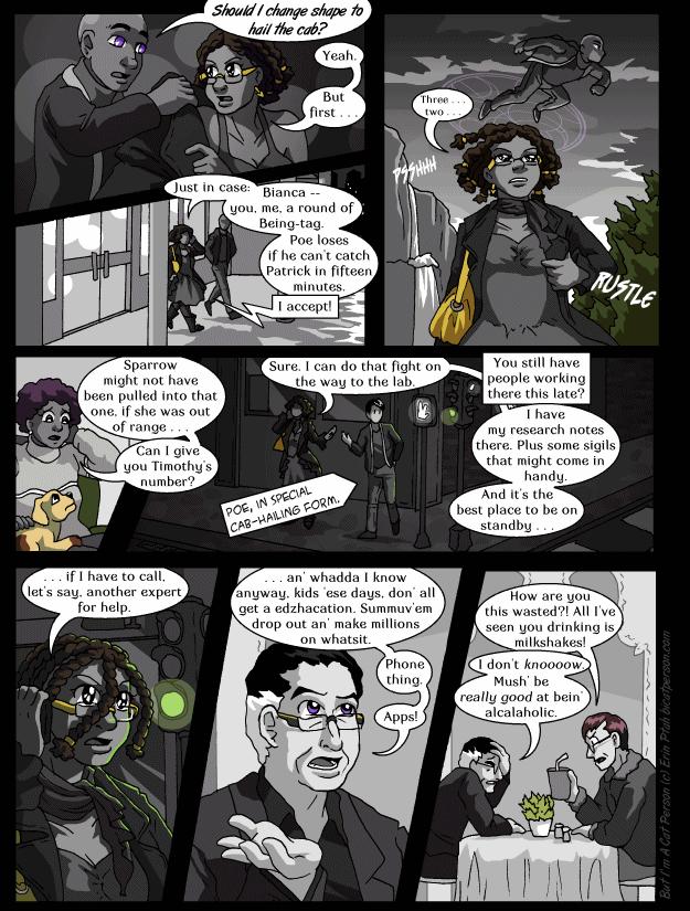 Chapter Twenty Page 15