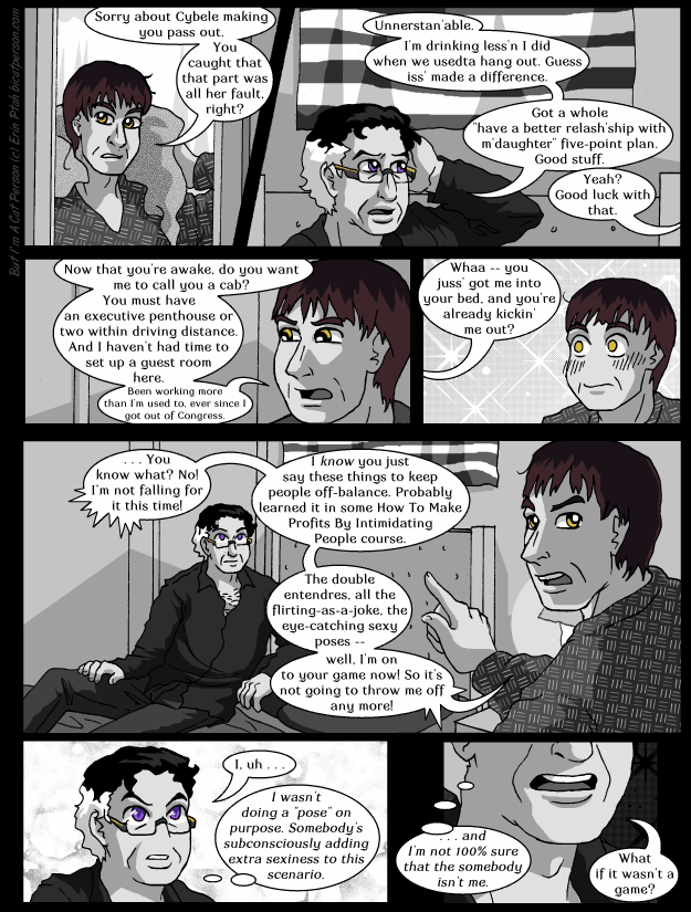 Chapter Twenty Page 18