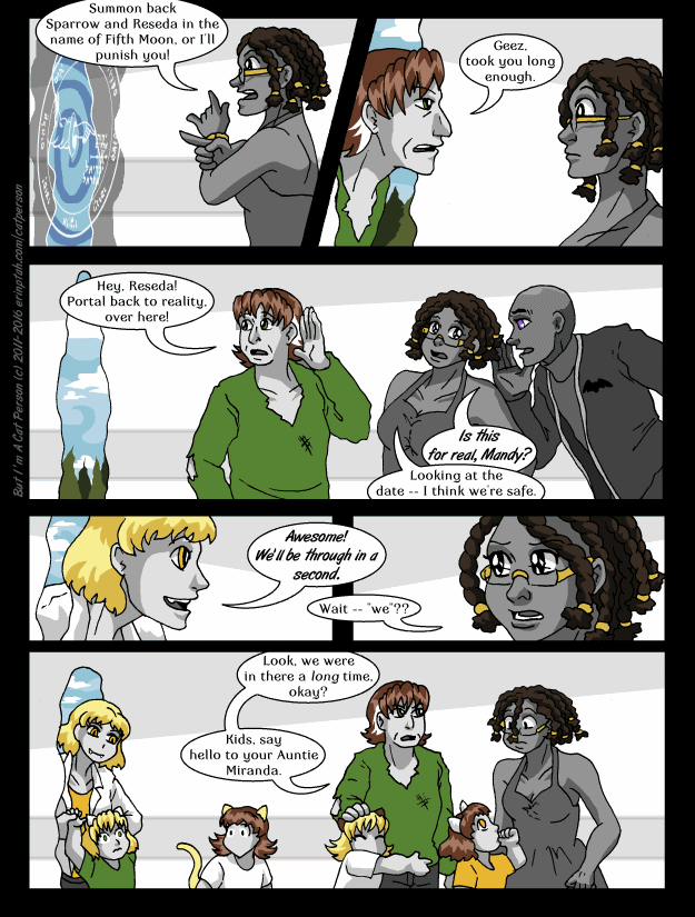 Chapter Twenty Page 4/1