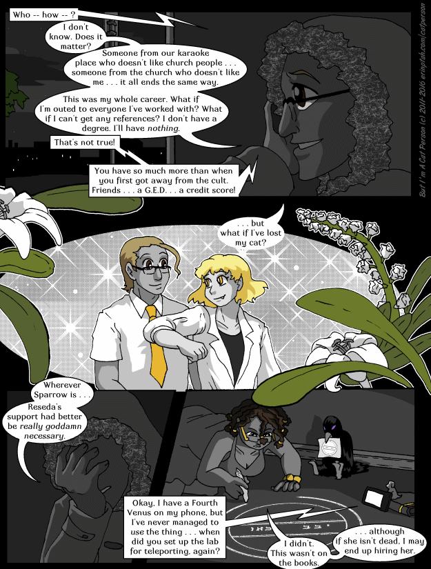 Chapter Twenty Page 22