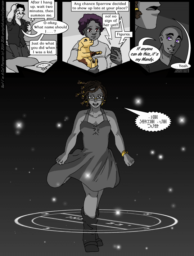 Chapter Twenty Page 24