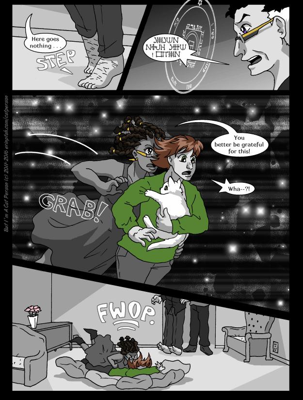 Chapter Twenty Page 25