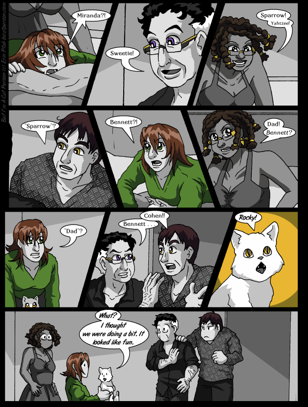 Chapter Twenty Page 26