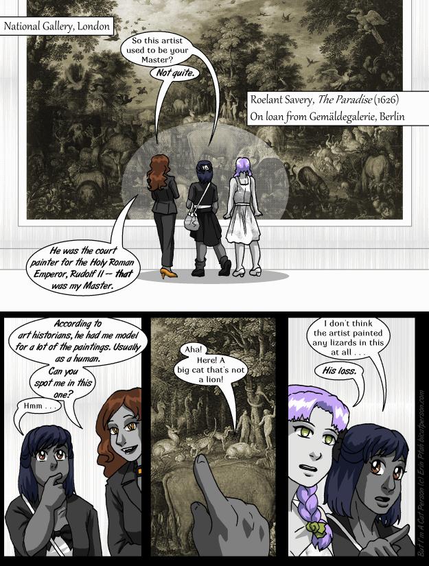 Chapter 21 p01 – Fine art.