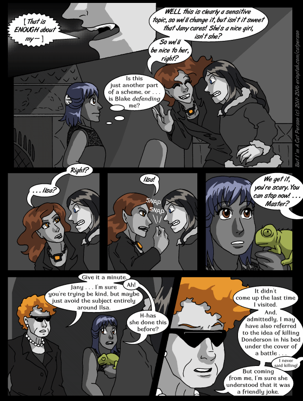 Chapter 21 p13 – Blank space, baby
