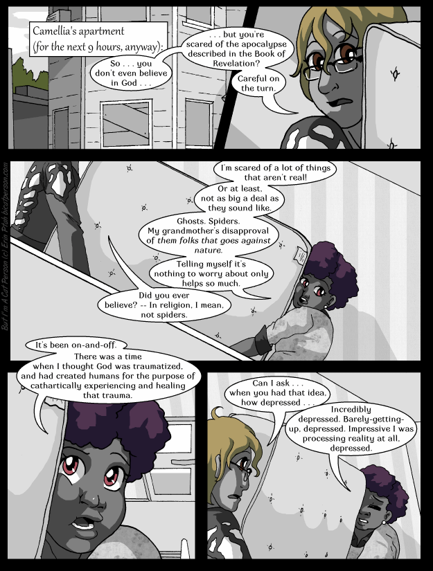 Chapter 22 p01 – Movin' out