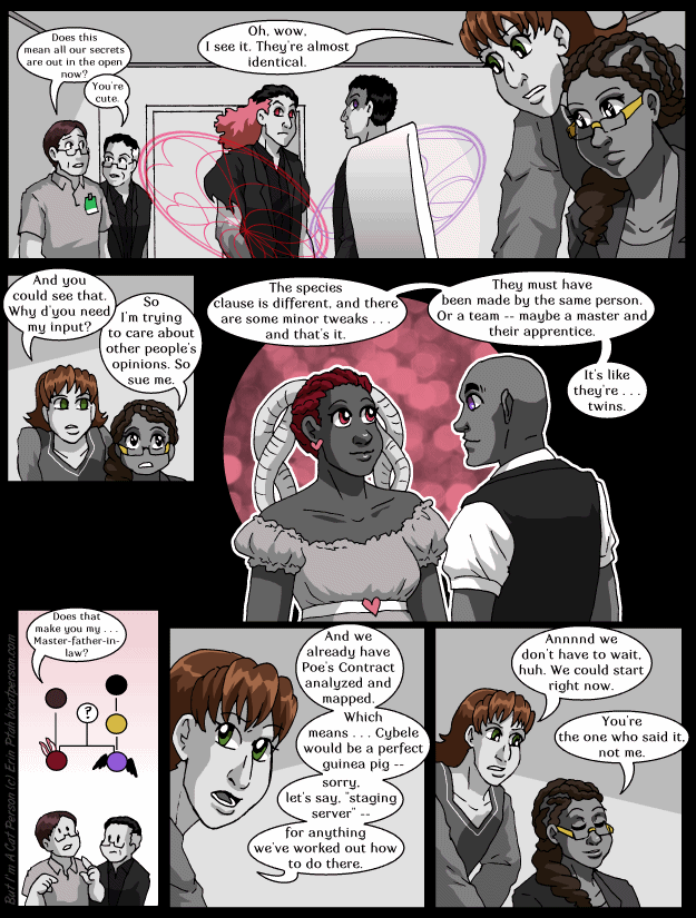 Chapter 24 p15 – Meeting your geological siblings