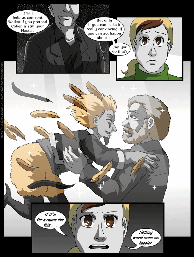 Chapter 25 Page 13 – Reunions