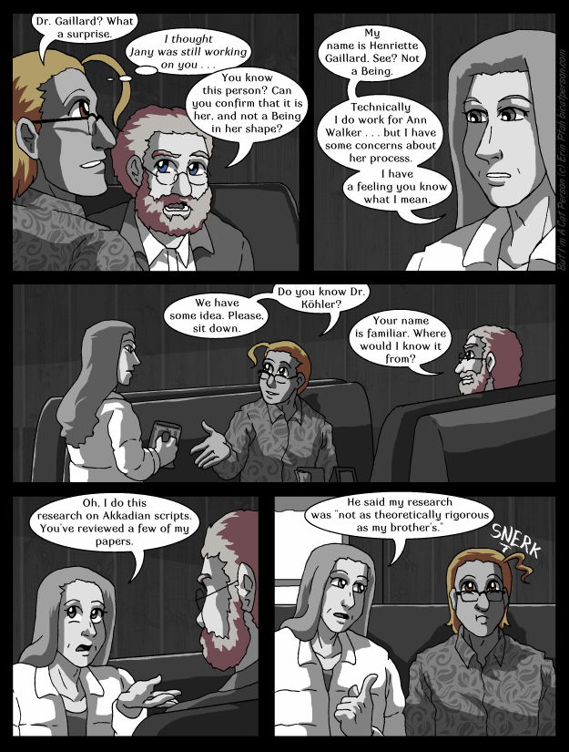Chapter 25 p21 – Invalid comparison