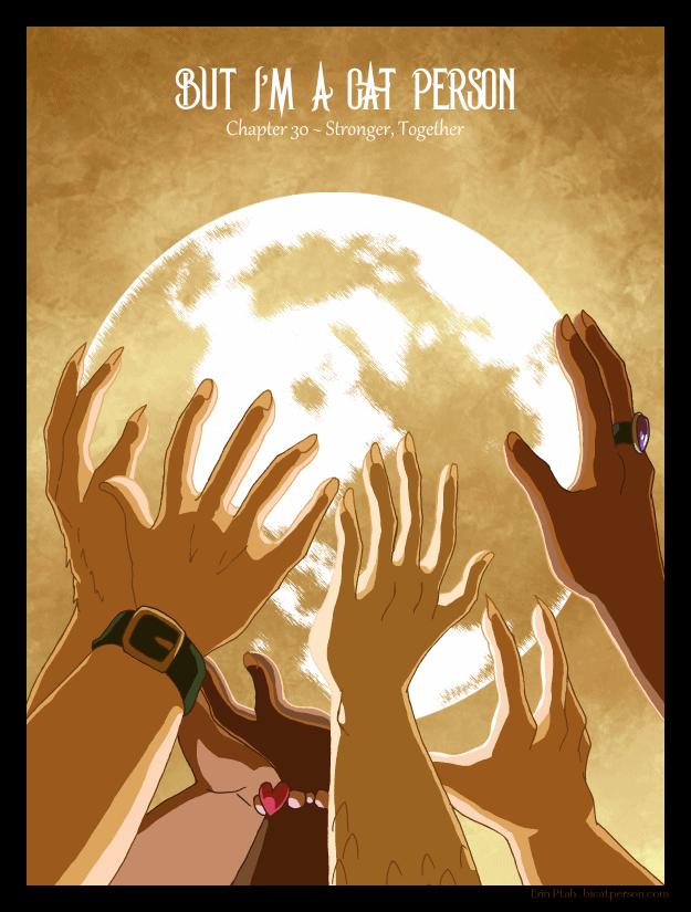 Chapter 30 ~ Stronger, Together